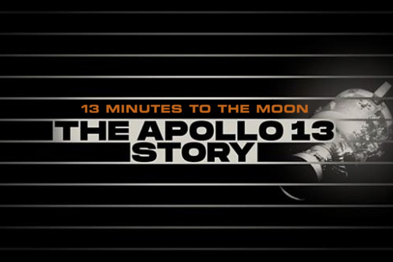 Apollo 13 Mission